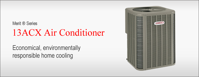 Care Heating And Cooling 13acx Lennox Air Conditioner