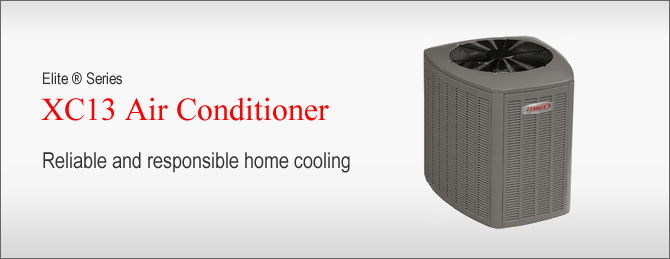 Lennox Xc13 Air Conditioner Care Heating And Cooling