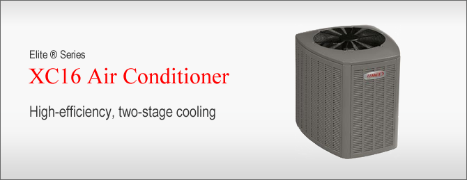 Xc16 Air Conditioner Care Heating And Cooling